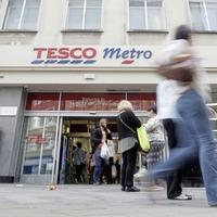 Tesco set to cut 4,500 jobs across 153 Metro stores