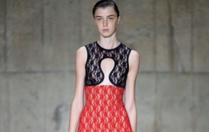 Fashion: The cool girl's guide to wearing lace this summer
