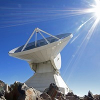 UK instrument heading to Mexico to help understand how stars are born