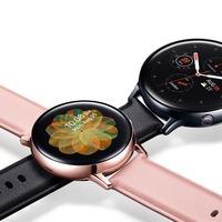 Samsung unveils Galaxy Watch Active 2 in latest grab for smartwatch market