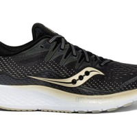 Tried and tested: Saucony ride ISO 2 trainers