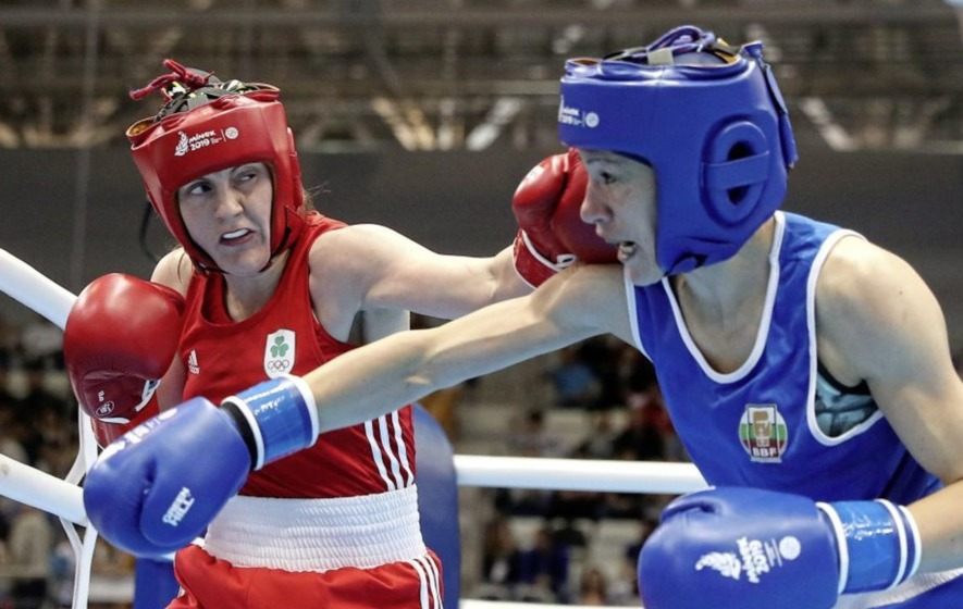 Seconds Out: Michaela Walsh will learn from setbacks says