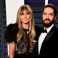 Heidi Klum shares picture from idyllic Capri wedding to Tom Kaulitz