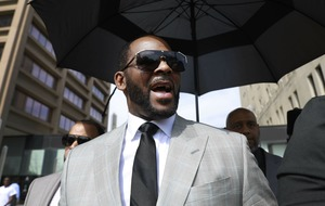 R Kelly accused of soliciting 17-year-old girl