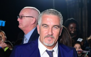 Paul Hollywood's ex-girlfriend: I'm being thrown under the bus