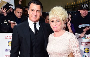 Dame Barbara Windsor calls on Boris Johnson to solve dementia care crisis