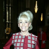 David Walliams wishes 'first crush' Dame Barbara Windsor a happy birthday