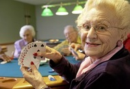 Did you know? Playing cards may help reduce memory loss