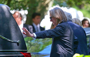 Saoirse Kennedy Hill: Kennedy clan at funeral for daughter of Guildford Four's Paul Hill
