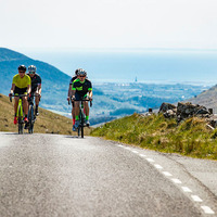 Etape Mourne Cycling Sportif returns on August 11