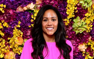 Who is Strictly Come Dancing contestant Alex Scott?