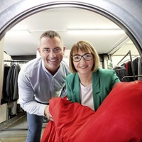 Banbridge dry cleaning firm acquires two rival businesses in £500k expansion programme