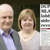 Council won't comment on DUP MLA Trevor Clarke's planning advice claim