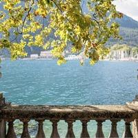 Nuala McCann: Lake Garda is bella, very bella – but it is also 38C