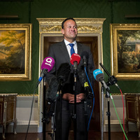 Leo Varadkar: A no-deal Brexit is not inevitable