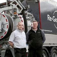 Newry-based Re-Gen Robotics announces £1m investment in response to 'phenomenal' demand