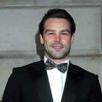 Ben Foden marries again a year after divorce from Una Healy