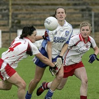 Back in the Day - Eilish Gormley is the key for Tyrone - The Irish News, Aug 7 1999