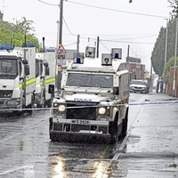 Security alerts in Lurgan and Strabane declared a hoax