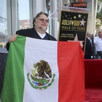 Guillermo del Toro warns of 'great fear and division'