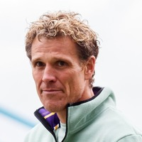 James Cracknell signs up for Strictly Come Dancing