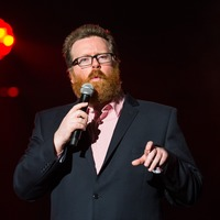 Frankie Boyle to tour Scotland with stand-up show