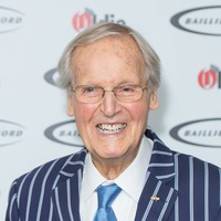 Nicholas Parsons misses Just A Minute for second time in more than 50 years