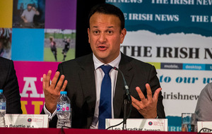 Leo Varadkar to Boris Johnson: Drop red lines and we can talk about new Brexit deal
