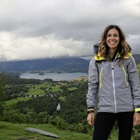 Julia Bradbury: I couldn't stop working – it's part of who I am