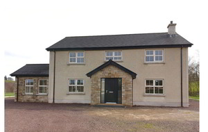 Property: There's no place like this Tyrone home