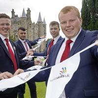 Northern Ireland quartet head to the Skills Olympics in Kazan