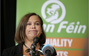 Supreme Court ruling is a 'constitutional earthquake' says Sinn Féin