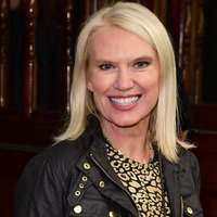 Anneka Rice confirmed as final celebrity for Strictly Come Dancing