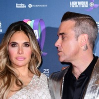 Ayda Williams shares wedding anniversary tribute to Robbie