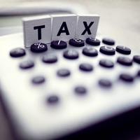 Capital tax conundrum