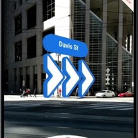 Google Maps expands augmented reality navigation tool