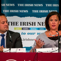 Jim Gibney: Feile discussions show debate on a new and shared Ireland is moving forward