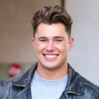 Curtis Pritchard to join The Greatest Dancer