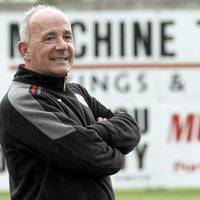 Tommy Breslin: Forever the smiling soul of Cliftonville