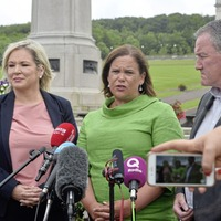 Party spending drops while Stormont lies dormant