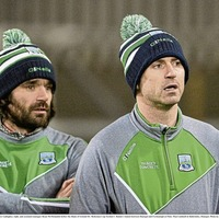 'No better man' for Fermanagh job than ex-Tyrone star Ryan McMenamin