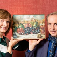 Painting thought to be lost treasure revealed as worthless on Fake Or Fortune?