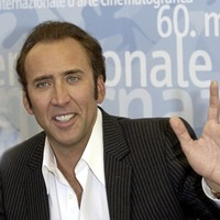 Sleb Safari: Nicolas Cage on pet cobras and playing Monopoly with Johnny Depp