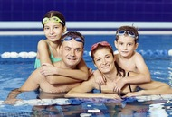 Free swim sessions designed to boost confidence and bring the family together