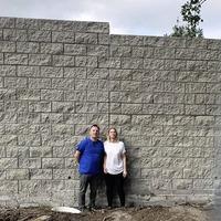 Business owner says Saintfield Road building work will encourage vandals