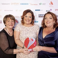Past winners pay tribute to impact of Women in Business Awards