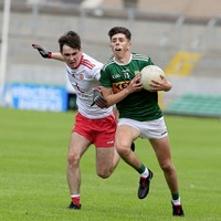 Kingdom minors out to stretch unbeaten run against Galway