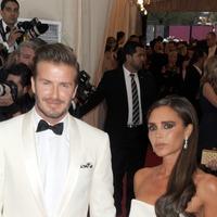 David Beckham shares more family photos from their Italian getaway