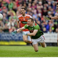 All-Ireland SFC semi-final - how the Mayo players rated