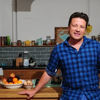 Jamie Oliver: My kids spend too much time on their phones